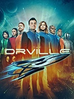 The Orville- model->seriesaddict